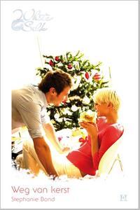 Weg van kerst-Stephanie Bond-eBook