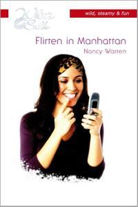 Flirten in Manhattan-Nancy Warren-eBook