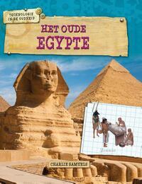 Het Oude Egypte-Charlie Samuels