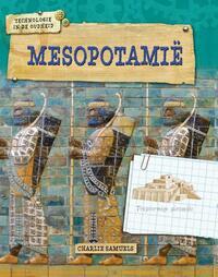 Mesopotamië-Charlie Samuels