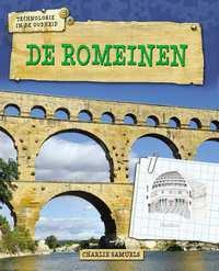 De Romeinen-Charlie Samuels-eBook