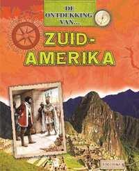 Zuid-Amerika-Tim Cooke-eBook