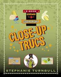 Close-up trucs-Stephanie Turnbull-eBook