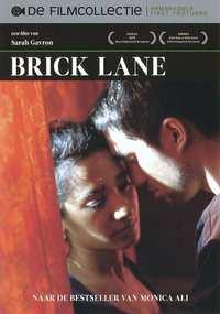 Brick Lane-DVD
