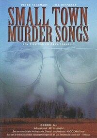 Small Town Murder Songs-DVD