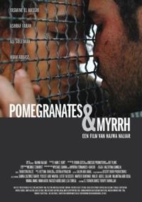 Pomegranatas & Myrrh-DVD