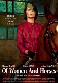 Of Women And Horses-DVD