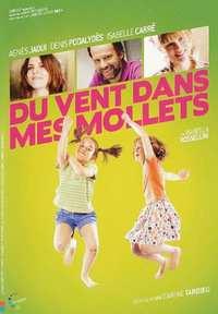 Du Vent Dans Mes Mollets-DVD