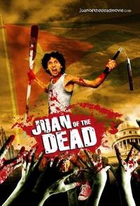 Juan Of The Dead-DVD