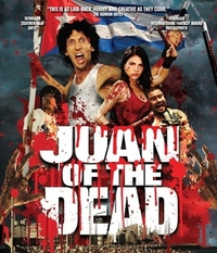 Juan Of The Dead-Blu-Ray