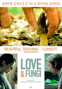 Love & Fungi-DVD