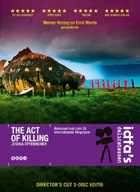 Act Of Killing-DVD