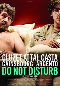 Do Not Disturb-DVD