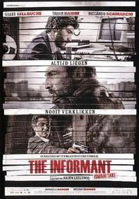 Informant-DVD