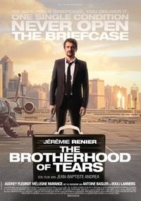 Brotherhood Of Tears-DVD