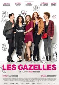 Les Gazelles-DVD