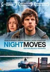 Night Moves-DVD