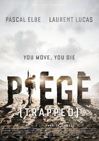 Piege (Trapped)-DVD