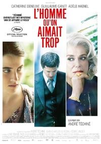 L'Homme Qu'on Aimait Trop-DVD