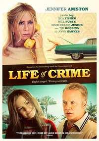 Life Of Crime-DVD