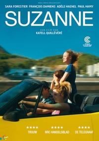 Suzanne-DVD