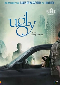 Ugly-DVD