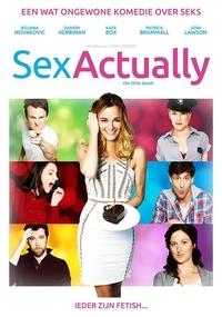 Sex Actually-DVD