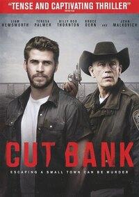Cut Bank-DVD