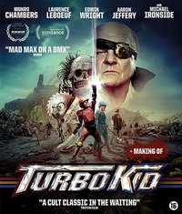 Turbo Kid-Blu-Ray