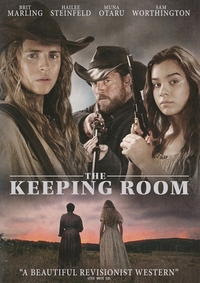 The Keeping Room-DVD