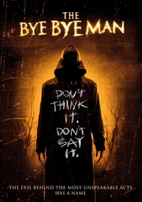 The Bye Bye Man-DVD