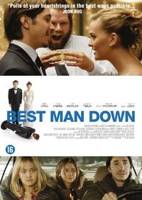 Best Man Down-DVD