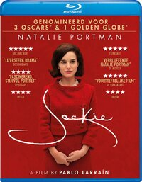 Jackie-Blu-Ray