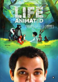 Life Animated-DVD