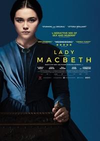 Lady Macbeth-DVD
