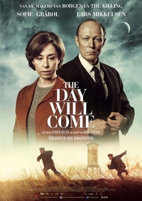 The Day Will Come-DVD