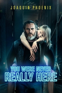 You Were Never Really Here-DVD