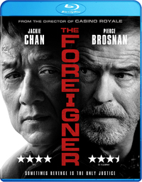 The Foreigner-Blu-Ray