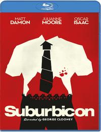 Suburbicon-Blu-Ray
