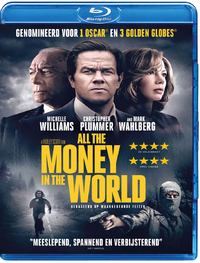 All The Money In The World-Blu-Ray