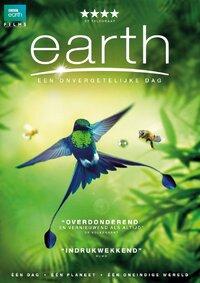 Earth - Een Onvergetelijk Dag-DVD