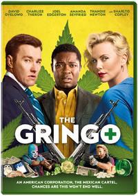 Gringo-DVD