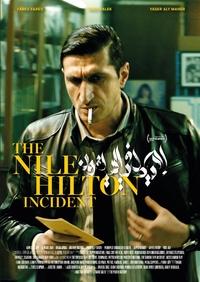 The Nile Hilton Incident-DVD