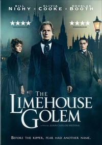 The Limehouse Golem-DVD