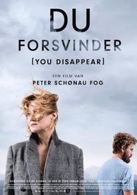 Du Forsvinder-DVD