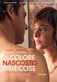 Colore Nascosto Delle Cose-DVD