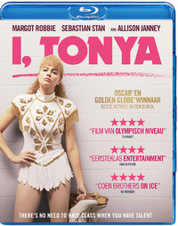 I, Tonya-Blu-Ray
