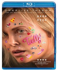 Tully-Blu-Ray