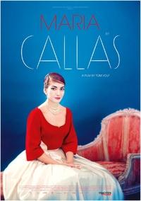 Maria By Callas-DVD