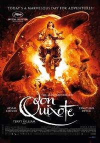 Man Who Killed Don Quixote-DVD